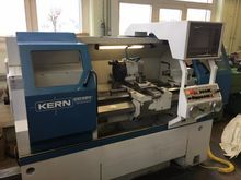 2000 KERN CD 320 Cycle Lathes