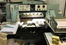 PERFECTA SEYPA 92 Paper Cutter