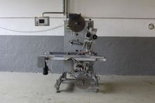 2006 Multivac MR335 Labelling m
