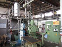 1989 Ipsen VFC Vacuum furnace