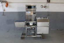 Graseby Best D30 Check weighers
