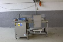 1999 Loma 6000 Check weighers