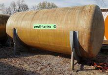 Juno rain collection tank whey