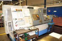 1998 MAZAK SQT 200 CNC Lathe
