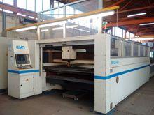 1998 LVD Impuls 4020 Laser Cutt