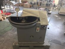 Diana Bowl Cutter Cutters and v