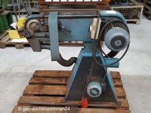 Scantool TAS 75 belt-grinder