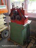 Karnasch bending machine
