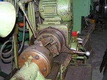 Wagner Threading machine