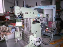 Deckel FP 4 M Milling machine