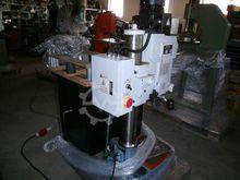 Bernardo GB 30 TV Gear drilling