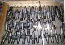 SK 50 Tool holder