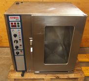 Rational CM101 Combi steamers