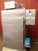 Fessmann T1800 FR 618 Smoke sys