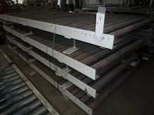 Heavy load conveyor (driven)