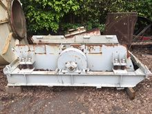 Used Chauvin 800 x 2