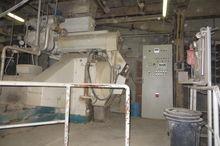 Bühler 520/178 EX Pellets press