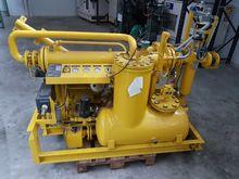 1986 VPT 31 10 WF Gas Compresso