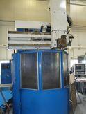 1973 Jungenthal JU5-3D CNC Vert