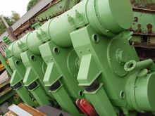 KHD.Humbold U65 Vibrating Mills