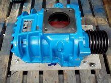 Boge BS100 VMX137 screw block