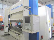 1999 HÄMMERLE BM 200-3100 CNC P