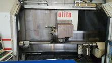 2002 UTITA cnc horizontal lathe