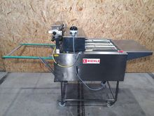 Used Riehle RMBB 780