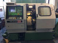 1987 Traub TNS 30 / 42 CNC Turn