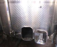 DEFRANCHESCHI Storage tanks