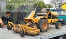 1982 Ransomes Rider J 74 Large