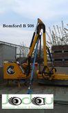 1998 Bomford - Turner B 508 Fla