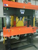 2012 Manastech W 150T Workshopp