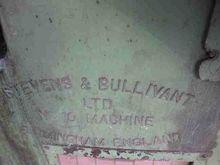 Stevens & Bullivant Ltd. No. 10