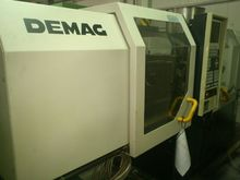 1999 Demag 25-35 Injection mold