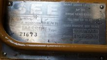 Masson RSD 701