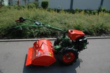 Agria 3400 KL Two-wheel impleme