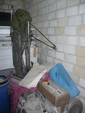 1990 EHEMANN Bodyfix 2000 press