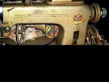 1970 PFAFF Kl. 234-6/2BS Lockst