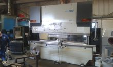 LVD PPEB 135/30 CNC Pressbrakes