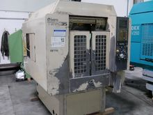 1996 Miyano TSV-C35 CNC machini