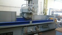 CAMUT TR1 X-3000 Flat grinding