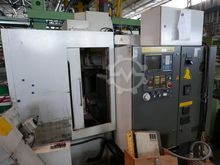 1989 STAMA MC 320 Vertical CNC