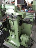 Deckel FP 1 Milling Machines