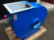 1999 PCK HCUD 300 Ventilators c