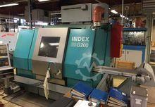Used 1994 INDEX G 20