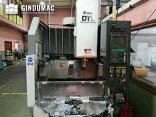 1995 Enshu DT-CL CNC Milling Ce