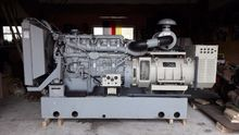 Used Kirsch Iveco 20