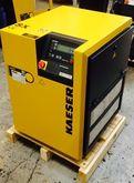 2000 Kaeser SX 3 srew compresso