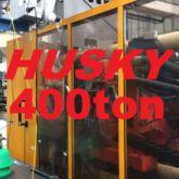 2011 Husky Hylectric HL400 RS95